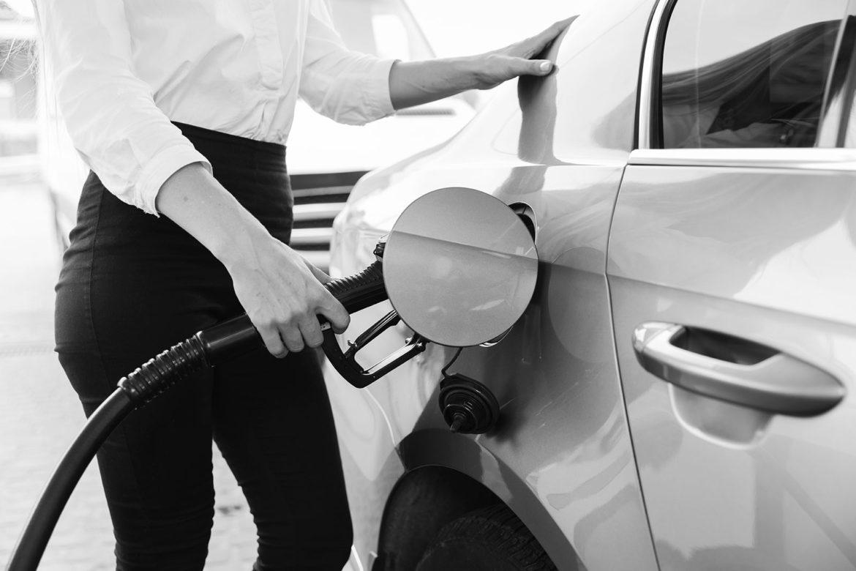 Nielegalny obrót paliwami